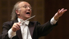 Audio «Heinz Holliger's neue Oper «Lunea»» abspielen