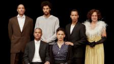 Audio ««Critical Whiteness»: Ist das Theater weiss?» abspielen