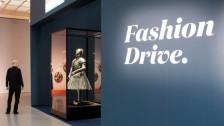 Audio «Künste im Gespräch – Fashion Drive, Feldenkrais und Schlagzeug» abspielen
