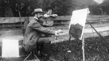 Audio «Ferdinand Hodler – Nationalmaler und Selbstmarketingprofi» abspielen