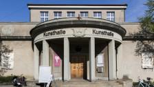 Audio «Kunsthalle Bern – 100 Jahre Gegenwart» abspielen