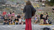 Audio «Nur Liebhaberei? Amateure in der Musik» abspielen