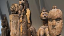 Audio «Fremd ja - exotisch nein danke! Wo steht die Ethnologie heute?» abspielen