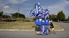 Audio «Griechenland: Krise noch nicht ausgestanden» abspielen