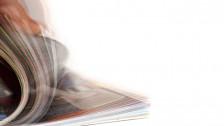 Audio «Überleben in der Nische: Schweizer Literaturzeitschriften» abspielen