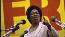 Audio «Albertina Sisulu - Freiheitskämpferin in Mandelas Schatten» abspielen