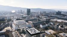 Audio «Stadt und Land. Gegen- und nebeneinander» abspielen