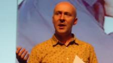 Audio ««Wer andern eine Bombe baut» von Christopher Brookmyre» abspielen