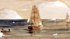 Audio «Lieblingsgeschichten 6/7 – Der Untergang der Franklin-Expedition» abspielen