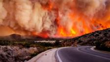 Audio «Debatte: Wer kümmert sich ums Klima?» abspielen