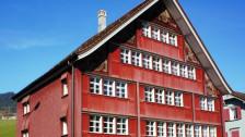 Audio «Kultour de Suisse (7/8) - Roothuus in Gonten: jodeln und forschen» abspielen
