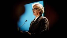 Audio «Wim Wenders Retrospektive am Zürich Film Festival» abspielen