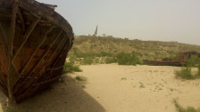 Audio «Aralsee – eine Umweltkatastrophe mit Fortsetzung» abspielen