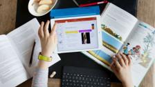 Audio «Digitalisierung in der Schule: Ende der Kreidezeit?» abspielen