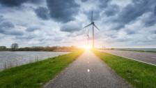 Audio «Weg vom Erdgas – Die Niederlande vor der Energiewende» abspielen