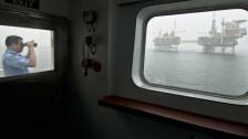 Audio «Erdöl aus dem Mittelmeer?» abspielen