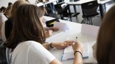 Audio «Wer darf studieren? Der Zank um die Maturquote» abspielen