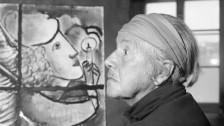 Audio «Künste im Gespräch – Helen Dahm und Sound-Geschichte(n)» abspielen