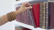 Audio «Happy- oder Anti-Aging? Das Alter in der Literatur» abspielen