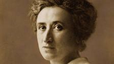 Audio «Revolutionärin durch und durch: 100. Todestag von Rosa Luxemburg» abspielen