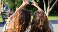 Audio «Selfies und Körperbild - Spieglein, Spieglein in der Hand?» abspielen