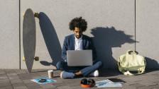 Audio «Digitale Arbeitsnomaden – Neue Freiheit oder Prekariat?» abspielen