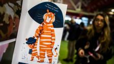 Audio «Kinderbuchmesse Bologna – Gastland Schweiz» abspielen