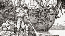 Audio «300 Jahre Robinson Crusoe» abspielen