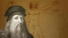 Audio «Leonardo - das Universalgenie, das vor 500 Jahren starb» abspielen