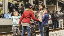 Audio «Allein in der Fremde - Minderjährige Migranten» abspielen