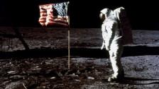 Audio «Die Mondlandung – wie sie unseren Blick veränderte» abspielen