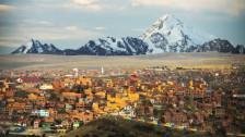Audio «Klimahelden (1/2): Mali und Bolivien» abspielen