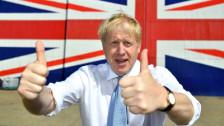 Audio «Aufbruch mit unbekanntem Ziel mit «Boris»» abspielen