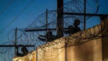 Audio «Mexiko – Die Grenze ist überall» abspielen