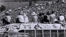 Audio «50 Jahre Woodstock – ein Mythos lebt weiter» abspielen