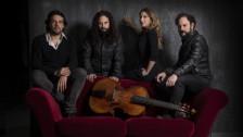 Audio «St. Galler Festspiele: Die Geburt des Flamencos» abspielen.