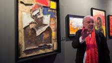 Audio «Retrospekive über Roger Pfund in Genf» abspielen