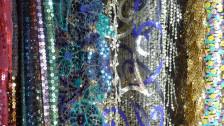 Audio «Ausstellung zu Luxusstoffen von Schläpfer im Textilmuseum» abspielen