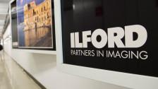 Audio «Ist der Konkurs von Ilford das Ende einer Ära?» abspielen
