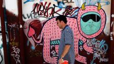Audio «Athen wird wieder zur Künstlermetropole» abspielen