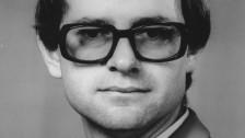 Audio ««Die Künstliche Mutter» von Hermann Burger» abspielen