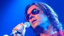 Audio «Rufus Wainwright im Interview» abspielen