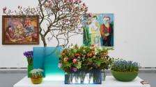 Audio «Blumen für die Kunst – Aargauer Kunsthaus» abspielen