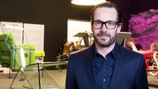 Audio «Industriedesigner Konstantin Grcic im Vitra Design Museum» abspielen