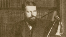 Audio «Zum 150. Geburtstag von Max Weber» abspielen