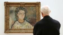 Audio «Alain de Botton: Kunst als Therapie» abspielen