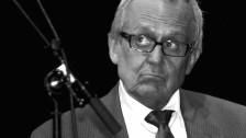 Audio «Dieter Hildebrandt und seine «Letzte Zugabe»» abspielen