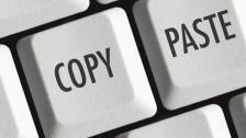 Audio «Wie sollen Verlage mit Plagiatsfällen umgehen?» abspielen