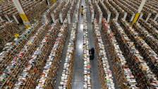 Audio «Amazon: Segen für Leseratten? Fluch für die Verlage?» abspielen