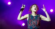 Audio «Star Zaz enttäuscht in Nyon» abspielen